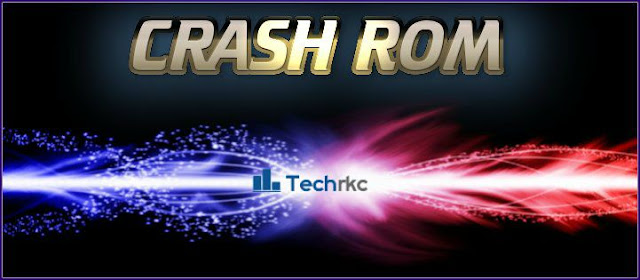 Crash Rom V2.4 for Samsung S6 And (For All Different Models)