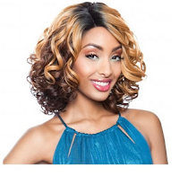 Isis Synthetic Lace Front Wig RCP-709 Catwalk 6