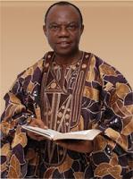 Reverend Felix Omobude