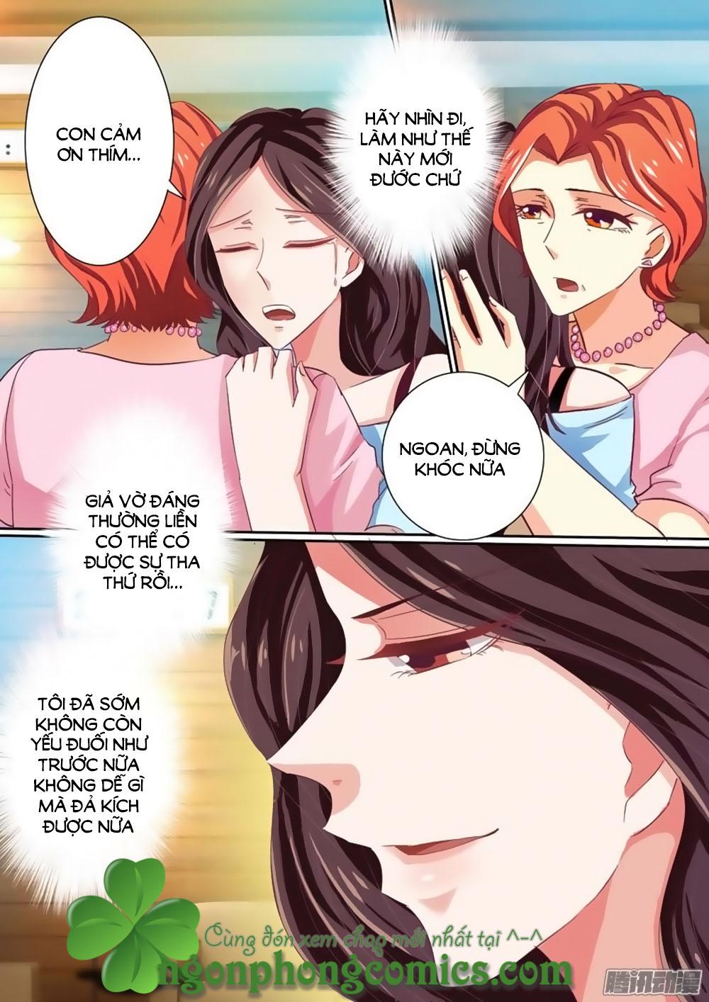 Hào Môn Tiểu Lão Bà – Chap 42