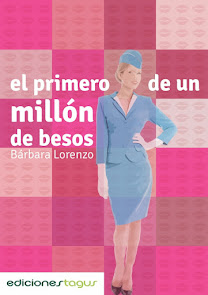 El primero de un millón de besos