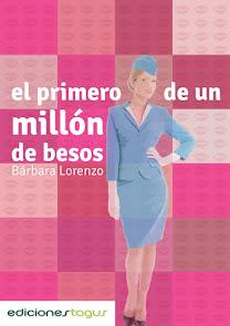 El primero de un millón de besos