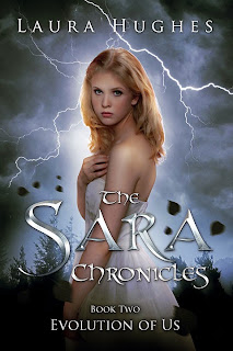 Author Laura Hughes Free Book Preview