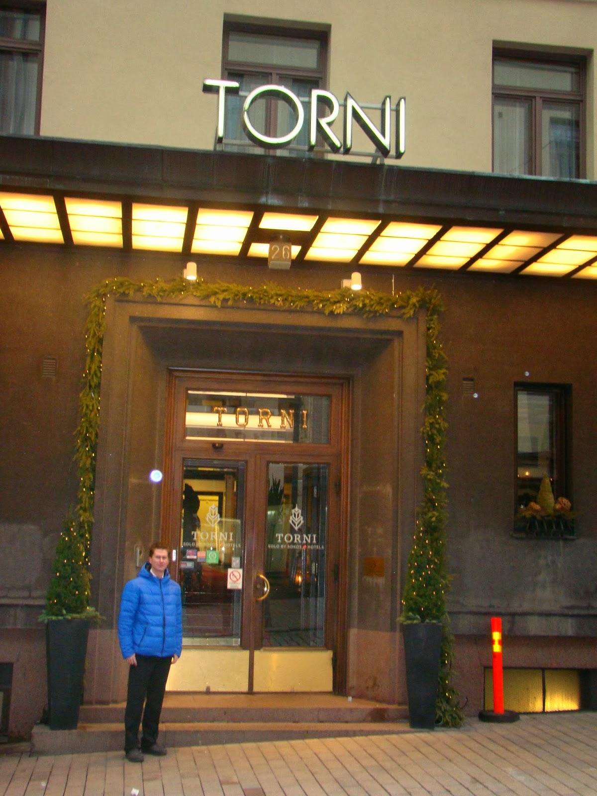007 Travelers 007 Travel Story Helsinki Finland 2014