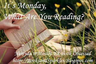 What Are You Reading Monday! (14)