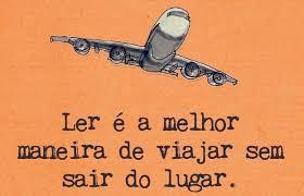 Tu gostas de viajar?