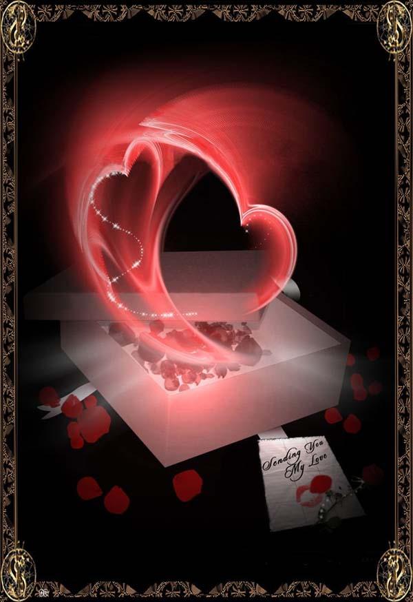 Ich Wünsche Euch Alles Liebe Zum Valentinstag