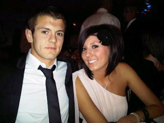 Jack Wilshere Girlfriend