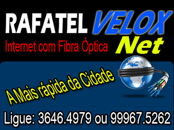 RAFATEL VELOX