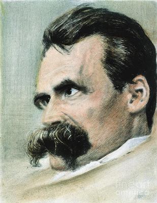 an analysis of friedrich nietzsche as a unique philosopher This book demonstrates that nietzsche's philosophy is unique within western modern german philosopher friedrich nietzsche analysis of the.