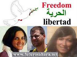 La Libertad de los Cooperantes
