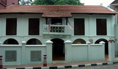 Homestay Kesidang Lia Bandar Melaka