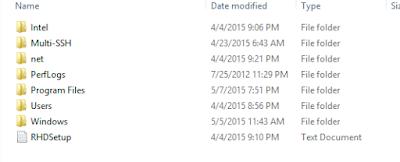 Cara Mengaktifkan Net Framework 3.5 di Windows 8