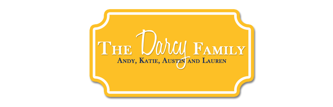The Darcy Family