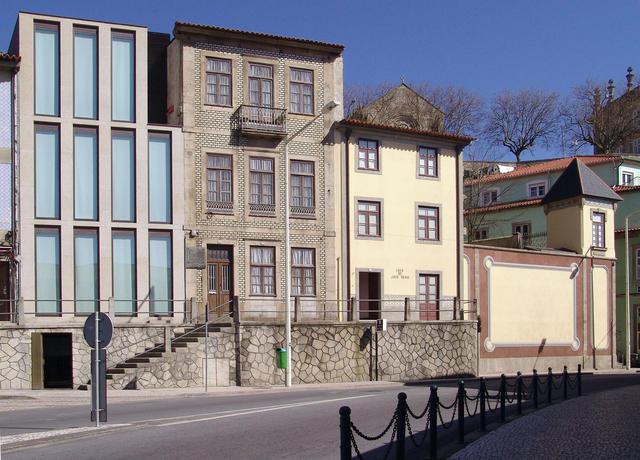 Casa José Régio