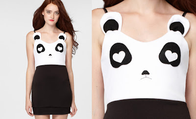 Cool Panda Inspired Products and Designs (15) 1