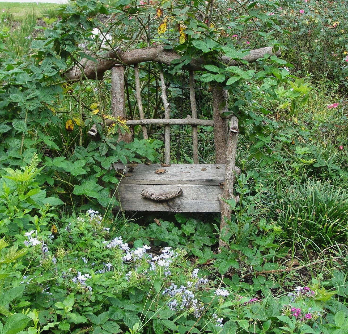 The Gardens of Mount Dora A Wildly Delightful Cottage Garden
