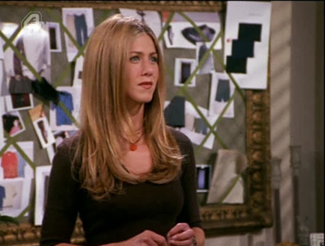 The gallery for --> Jennifer Aniston Hair Friends Season 6