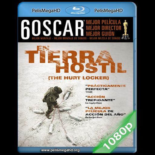 EN TIERRA HOSTIL (2008) 1080P HD MKV ESPAÑOL LATINO