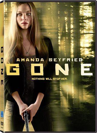 Gone DVDR NTSC Español Latino Descargar 2012