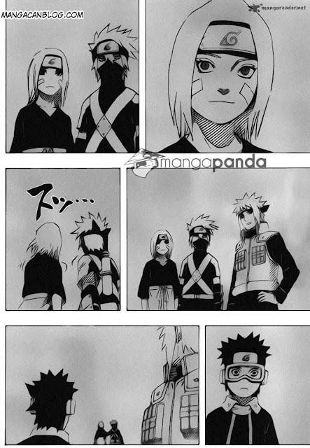 Komik Naruto 637 Bahasa Indonesia halaman 6