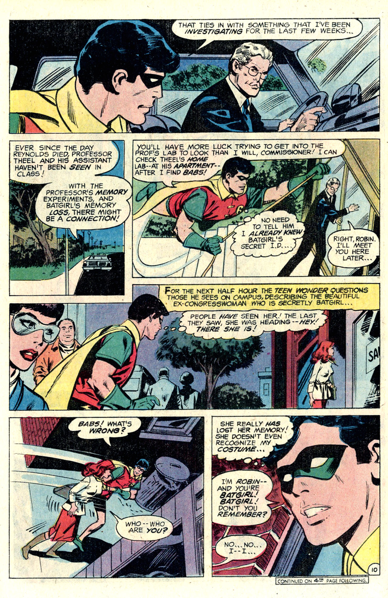 Detective Comics (1937) Issue #489 Page 32