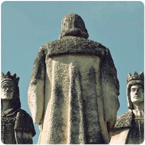Alcazar de los Reyes Cristianos, Cordoba