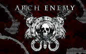 #4 Arch Enemy Wallpaper