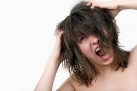 Tips dan Cara Menghilangkan Gatal-gatal di Kulit Kepala
