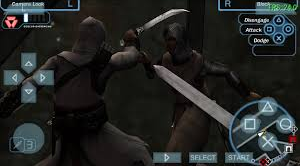 Download game Assassins Creed BloodLines Game PSP high compress
