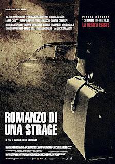 Ver Romanzo Di Una Strage Online Gratis (2012)