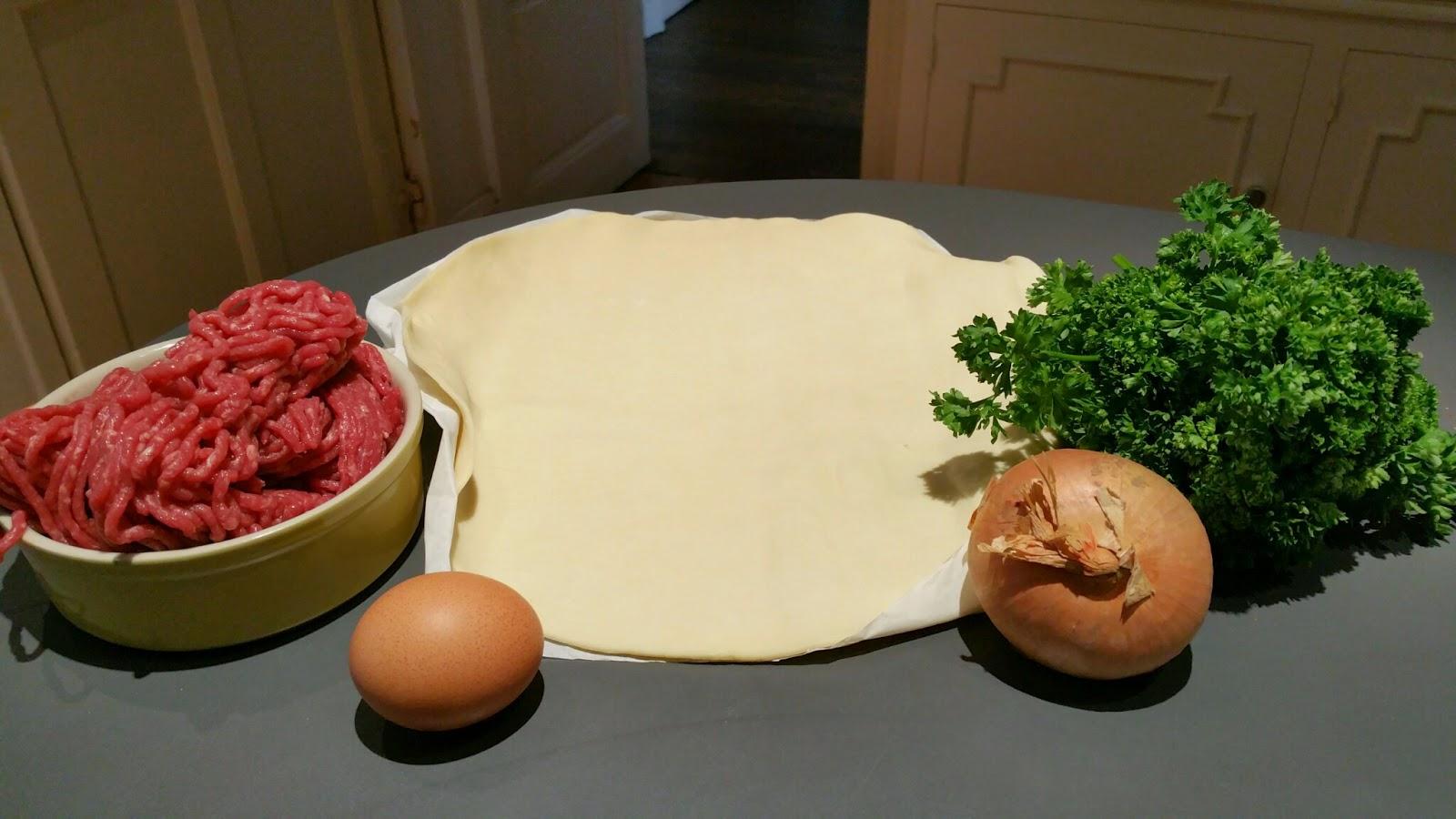 Beurek la viande hach e - Portion de viande par personne ...