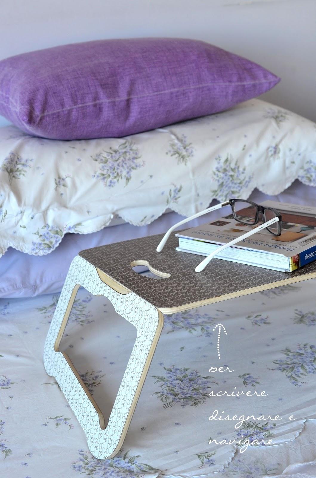 Linfa creativa nuance lilla per la mia camera da letto - La mia camera da letto ...