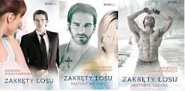 Trylogia Zakręty losu-premiera 17.10.2012r.