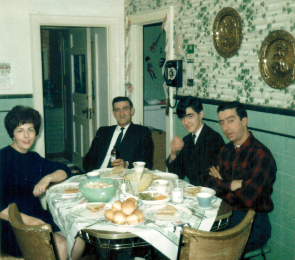 Christmas 1967