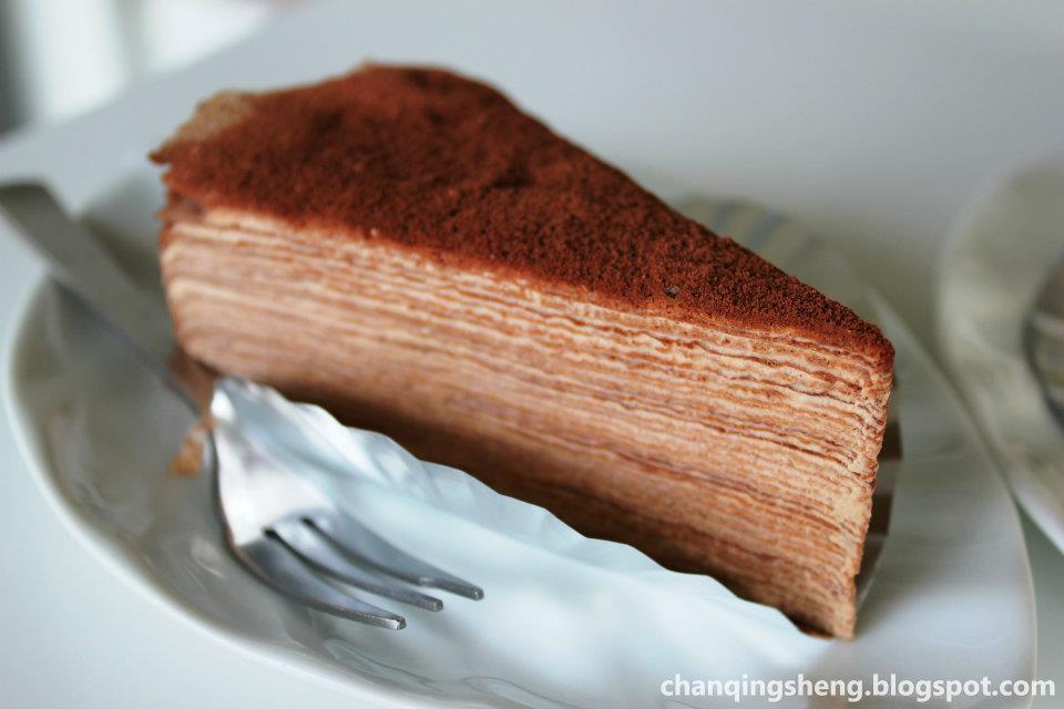 Food Foundry Crepe Cake Price