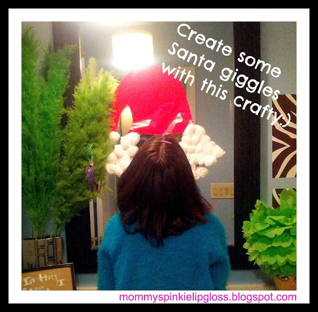 Christmas Craft from MommysPinkieLipgloss.blogspot.com