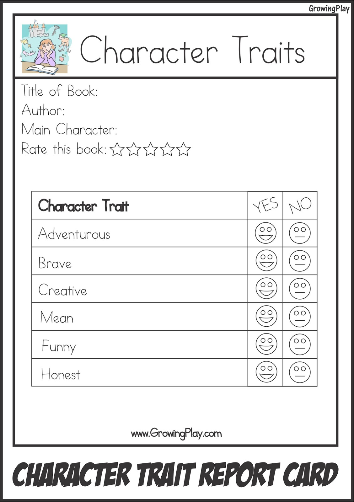 book report card Classroom behavior report card resource book wwwinterventioncentralorg teacher weekly behavior report card student .