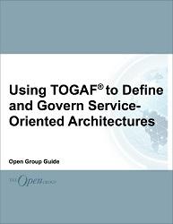 Blue chip gesti n de arquitecturas soa mediante togaf for Togaf definition
