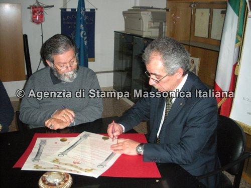 agenzia di stampa massonica italiana trattato di On importante agenzia di stampa italiana codycross