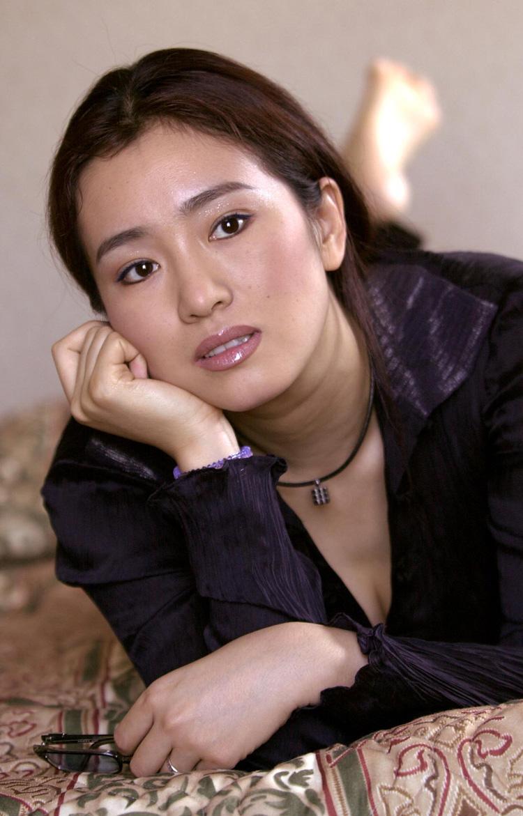 Gong Li photo 27 of 174 pics, wallpaper - photo #236073