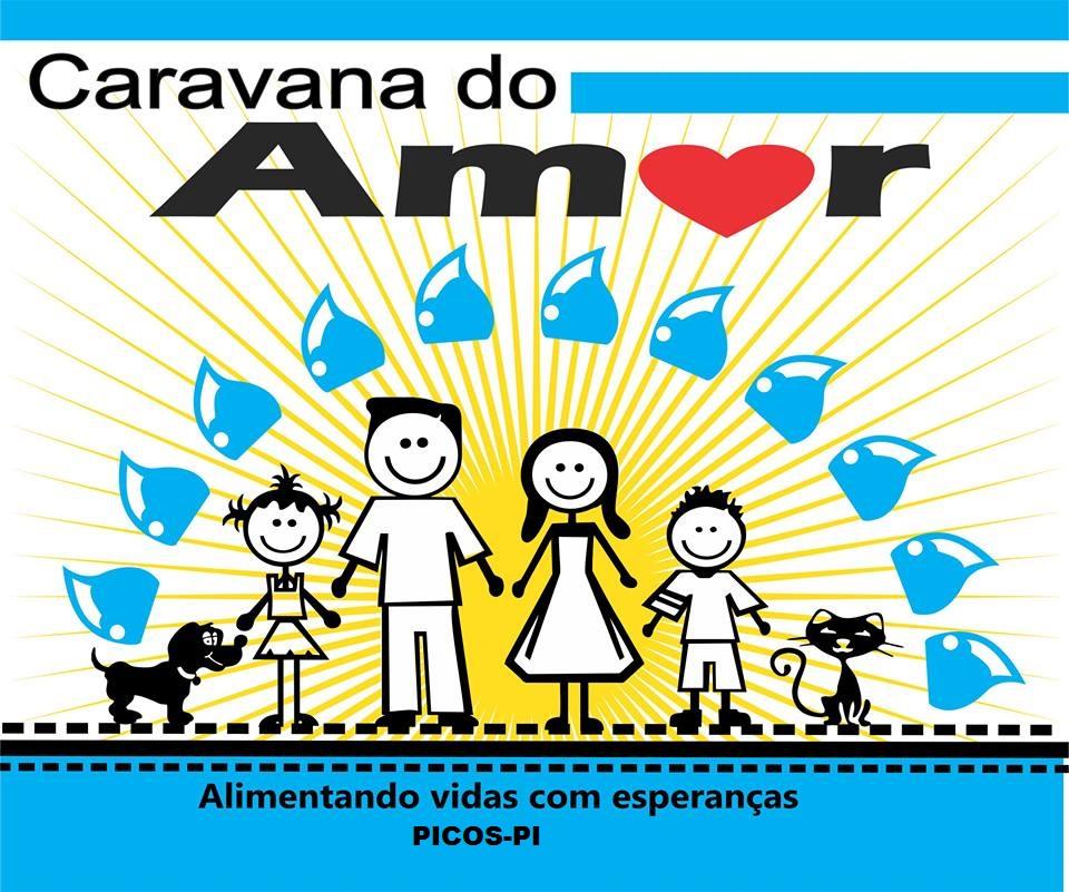 CARAVANA DO AMOR