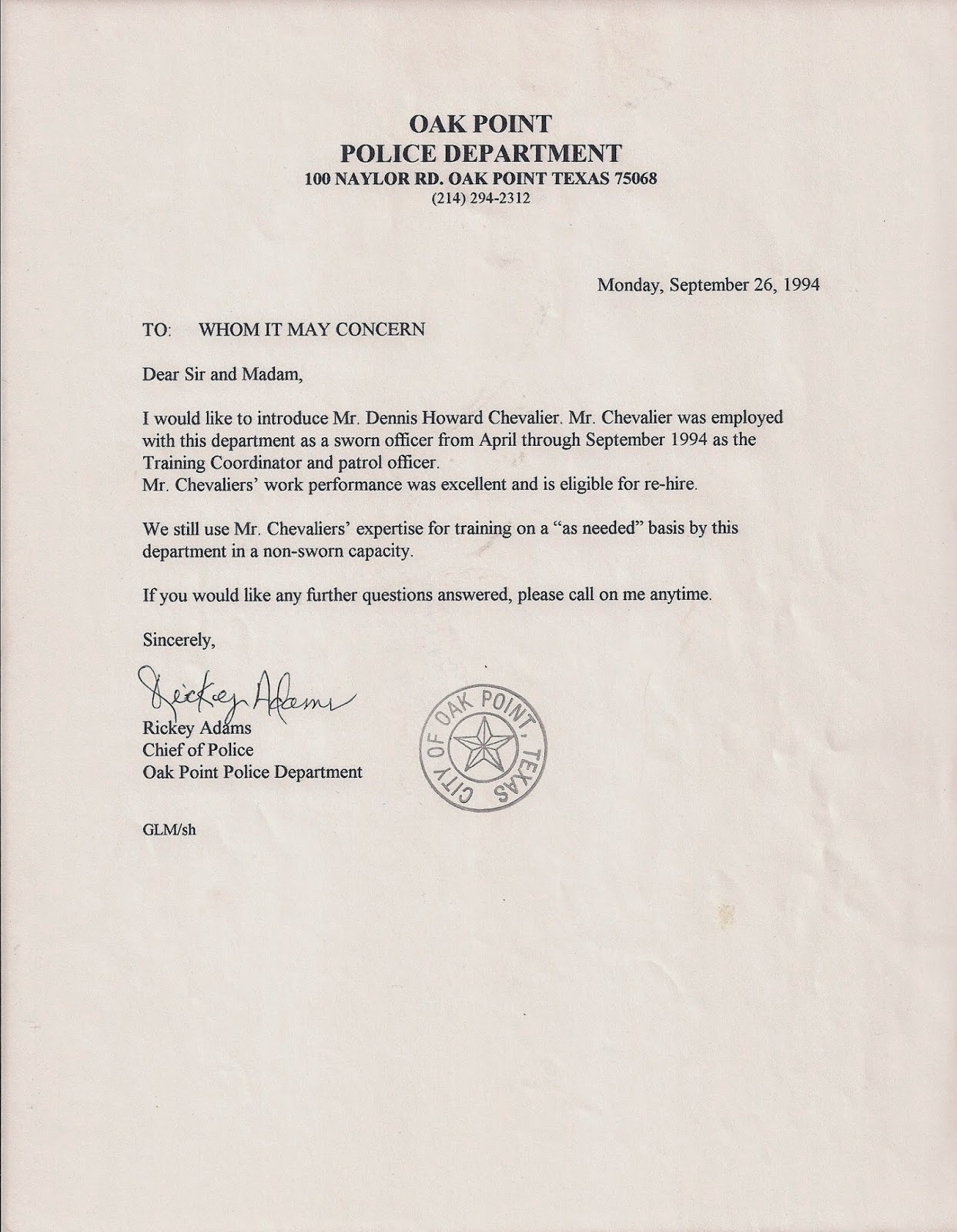 ccw letter of recommendation paso evolist co