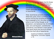 <b>Melanchthon</b>
