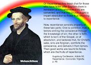 <b>Melanchthon</b>