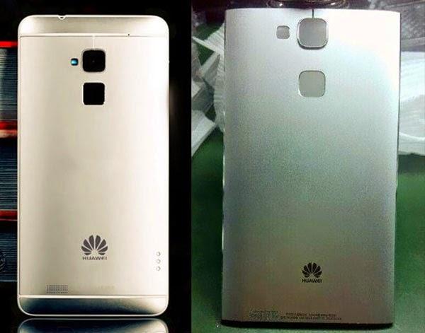 Huawei Ascend Mate 7 O D7