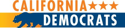 California Democratic Party Convention 2012