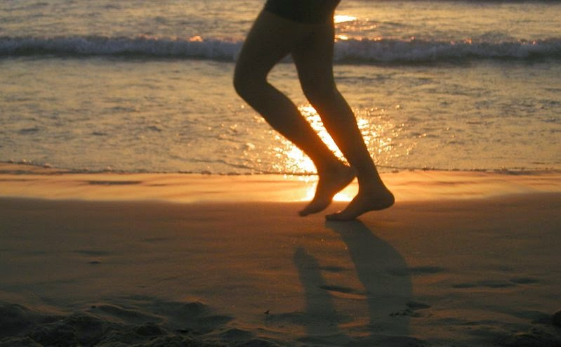 manfaat joging bagi tubuh anda