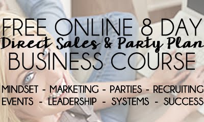 Free Online Direct Sales Success Course
