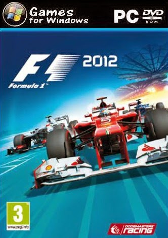 F1 2012 (Video Game) Full Version Download